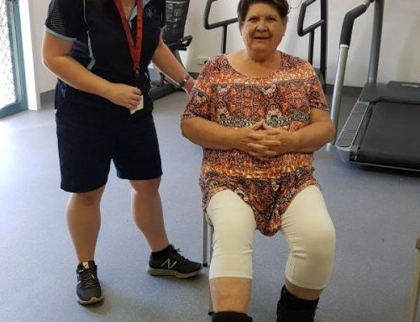 Exercise Physiology Services available at RDHS