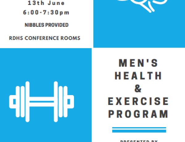 Healthy Lads Program – Prostate Health