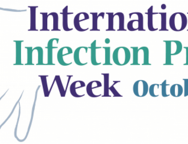 International Infection Prevention Week  October 15th – October 21st 2017
