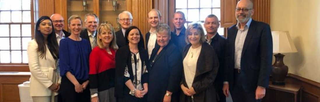 RDHS Participates in the Victorian Healthcare Association (VHA) Study Tour