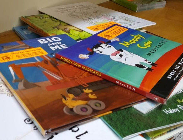 Mental Health Resource Library for Robinvale Community