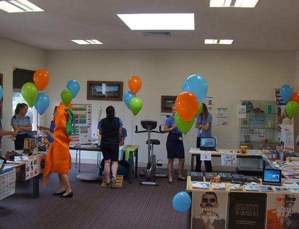 RDHS Open Day