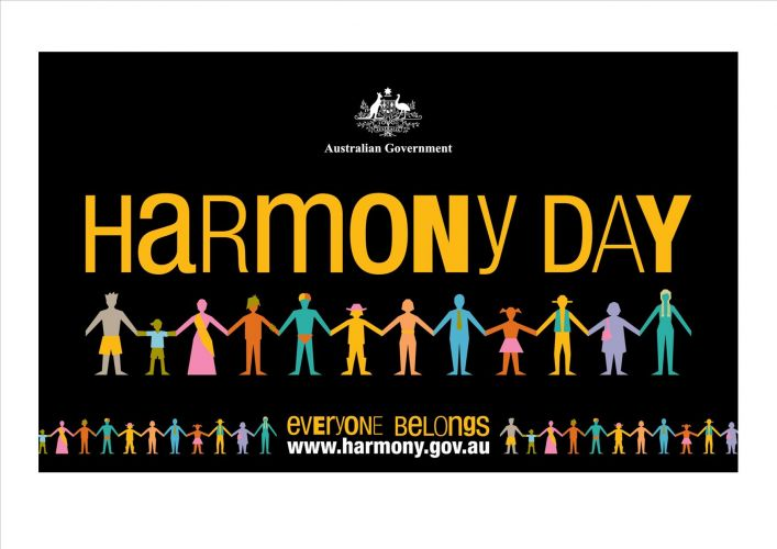Harmony Day What Does It Mean To Rdhs Robinvale District Health