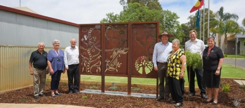 Partnerships Strengthened between RDHS, MVAC and Robinvale College